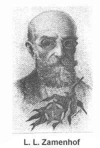 Ludwik L. Zamenhof